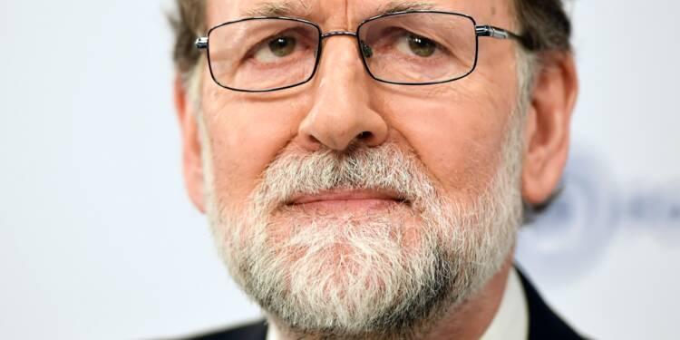 Espagne: Mariano Rajoy quitte le devant de la scène politique après sa chute