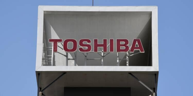 Sharp rachète l'activité de PC de Toshiba