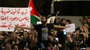 Contestation en Jordanie: le roi appelle à une révision d'une réforme fiscale