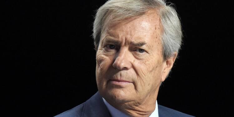 Complément d'enquête : Vincent Bolloré débouté face à France 2