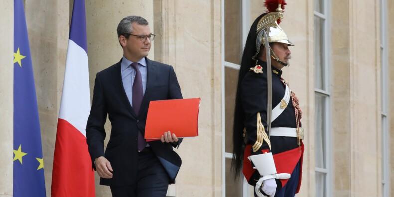 Perquisitions à Bercy dans l'affaire de conflit d'intérêts visant Kohler