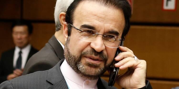 Téhéran accroît la pression, les Européens tentent de réagir