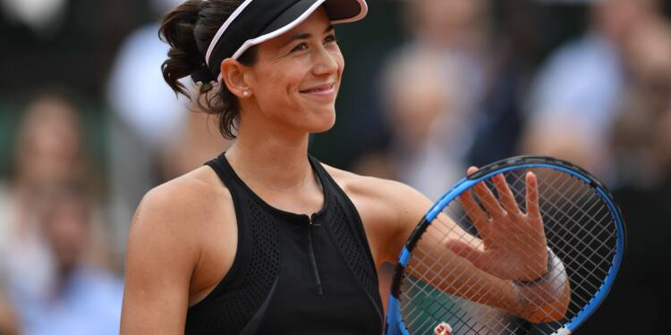 Roland-Garros: Muguruza élimine Sharapova en quarts
