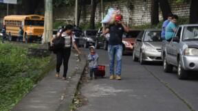Guatemala: 75 morts, 192 disparus après l'éruption du Volcan de Feu