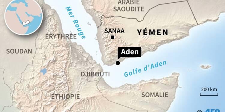 Naufrage dans le Golfe d'Aden: 46 migrants noyés, 16 disparus