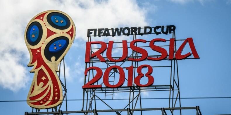 Mondial-2018: la Russie face au défi de l'accueil des supporters
