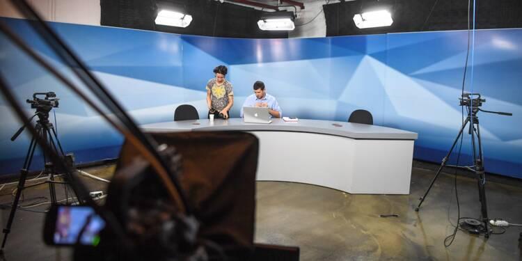 En Turquie, dans un paysage médiatique restreint, des médias alternatifs émergent
