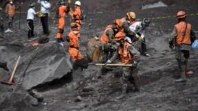 Volcan de Feu au Guatemala: au moins 99 morts