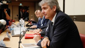 Lait contaminé : le PDG de Lactalis sommé s'expliquer face aux députés