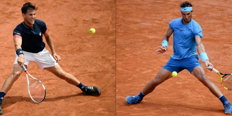 Roland-Garros: Nadal, la force de l'habitude