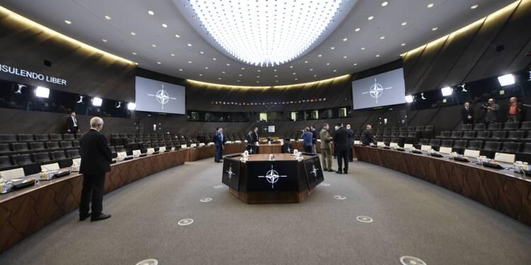 L'Otan tait ses désaccord pour se renforcer face à la Russie