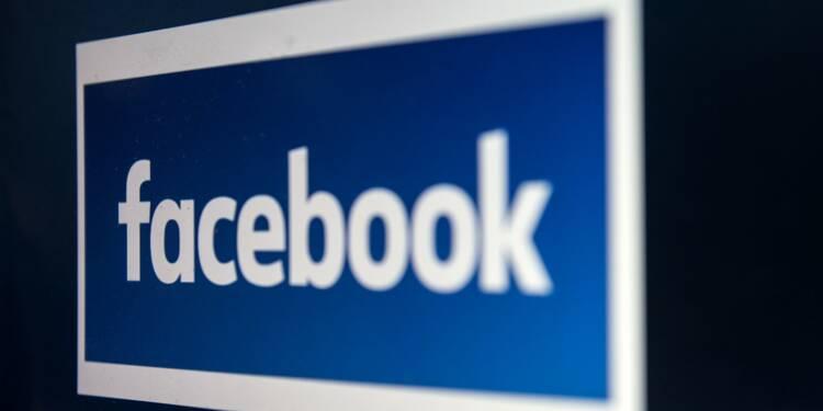 Après les nombreux scandales, Facebook s'effondre