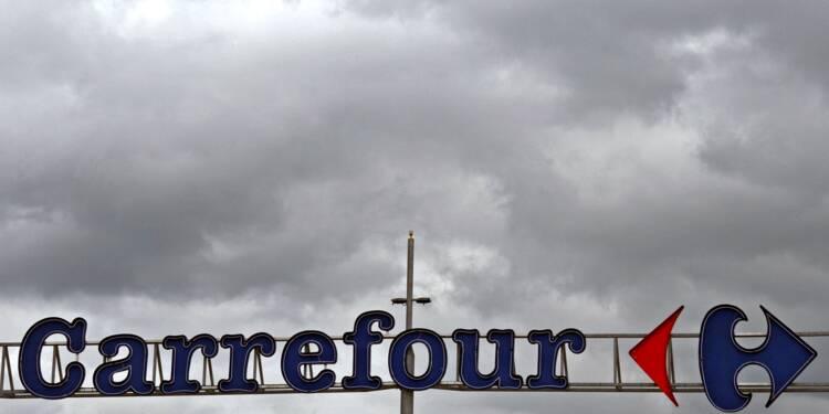 Carrefour: la CFDT s'adresse aux actionnaires