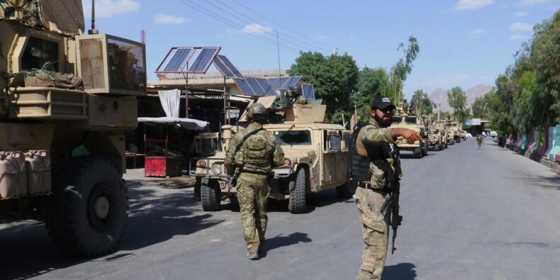 Afghanistan: les talibans acceptent un cessez-le-feu pour le ramadan