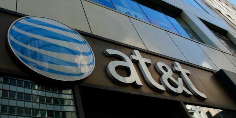 États-Unis : la fusion AT&T et Time Warner autorisée, un nouveau colosse est né