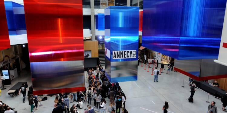 Un 42e Festival d'animation d'Annecy à tonalité politique