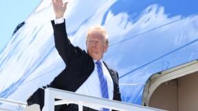 Trump s'en prend sur Twitter aux alliés de l'Amérique