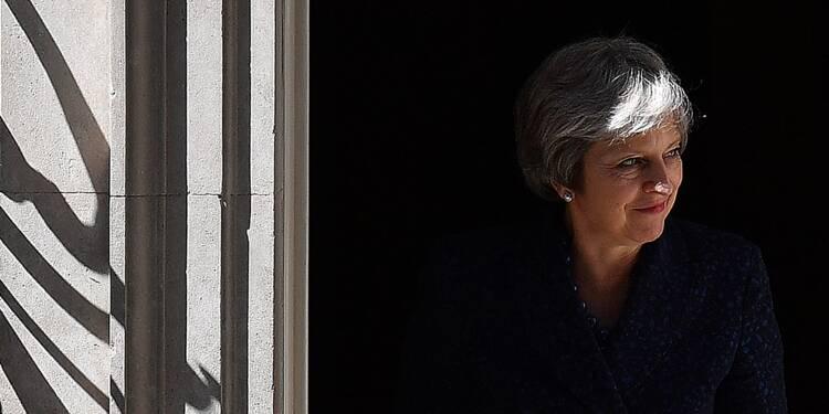 Brexit: votes sous haute tension devant les députés britanniques