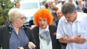 Yvette Horner, reine de l'accordéon et des bals populaires