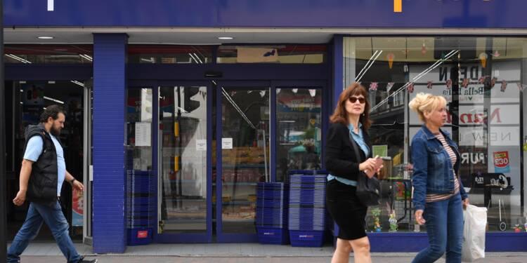 GB: Poundworld ferme 80 magasins et supprime un millier d'emplois