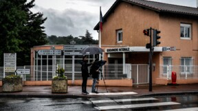 Deux fillettes retrouvées mortes dans leur chambre, dans une caserne de gendarmerie