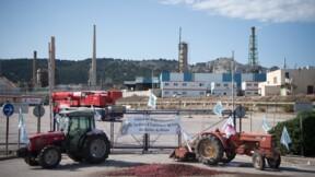 La bioraffinerie de La Mède, fruit d'une restructuration de l'activité raffinage de Total