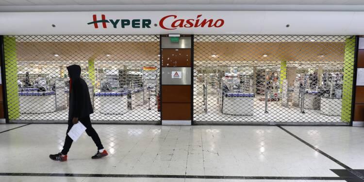 Casino va accélérer son désendettement via 1,5 milliard d'euros de cessions!