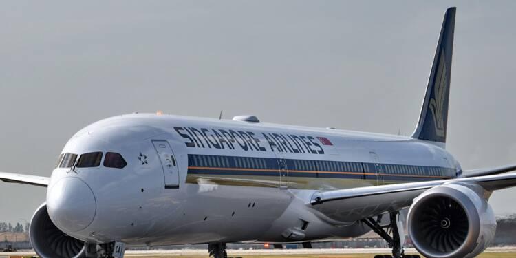 Rolls-Royce étend ses contrôles des moteurs du Boeing 787