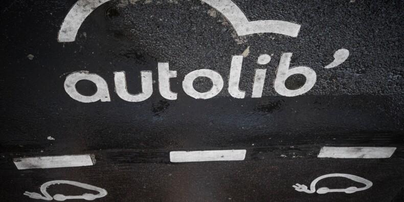 """Fin d'Autolib': """"250 millions à recouvrer"""" pour le Groupe Bolloré"""