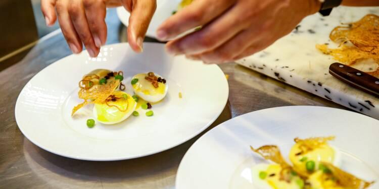 L'oeuf mayo, un pilier de bistrot célébré par les gastronomes