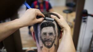 datant de votre coiffeur