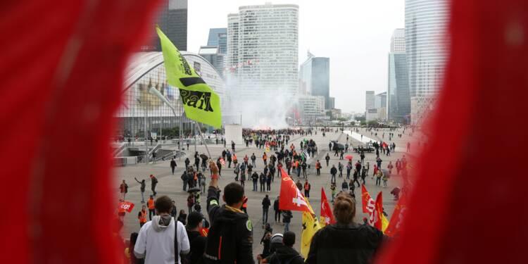 SNCF: 29e jour de grève, la CFDT fait un geste pour le bac