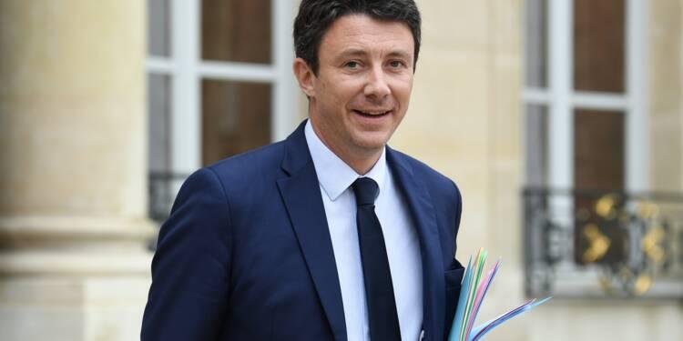 Les mesures permettant des privatisations seront dans la loi Pacte, selon Griveaux