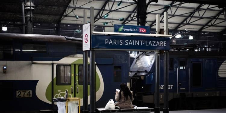 Pannes à répétition sur un réseau ferré francilien encore trop vétuste