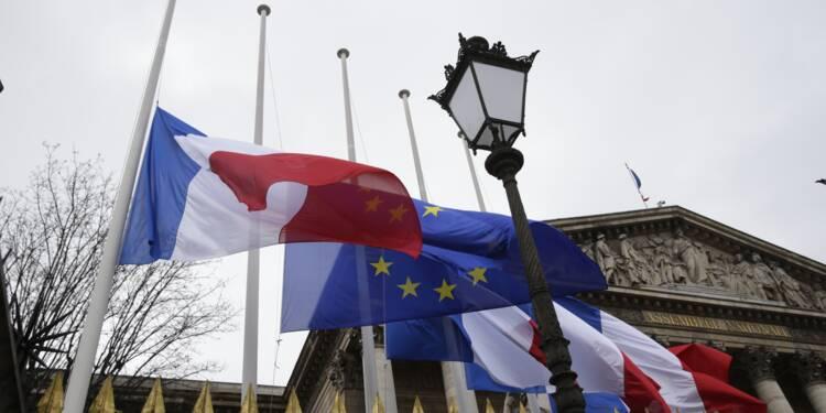 France: la réforme ferroviaire définitivement adoptée