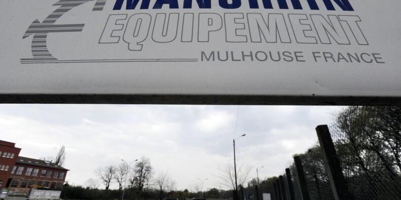 Munitions: Manurhin obtient un nouveau sursis