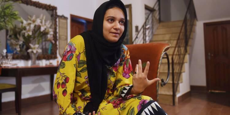 Pakistan: poignardée 23 fois, elle se bat pour que son agresseur aille en prison