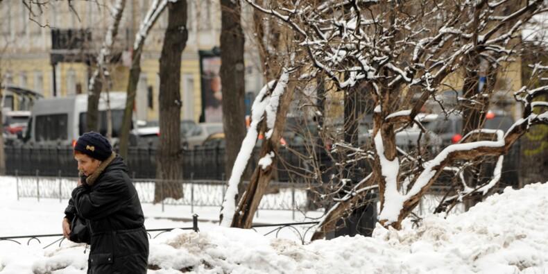 La Russie brise le tabou de l'âge de la retraites, héritage soviétique