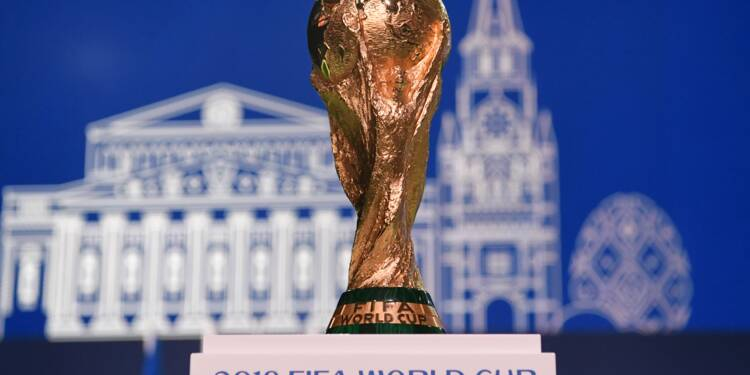 Mondial-2018 en Russie, tant de rêves, tant de défis