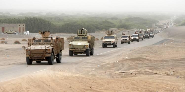 Yémen: violents combats près de Hodeida, l'ONU inquiète pour l'approvisionnement des civils