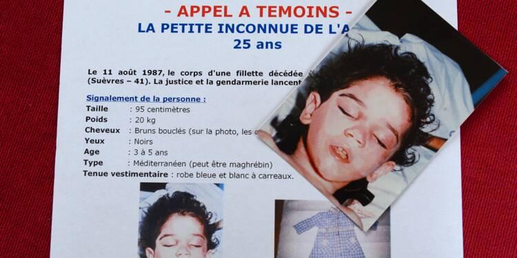 """""""Petite martyre de l'A10"""" disparue en 1987: les parents placés en garde à vue"""