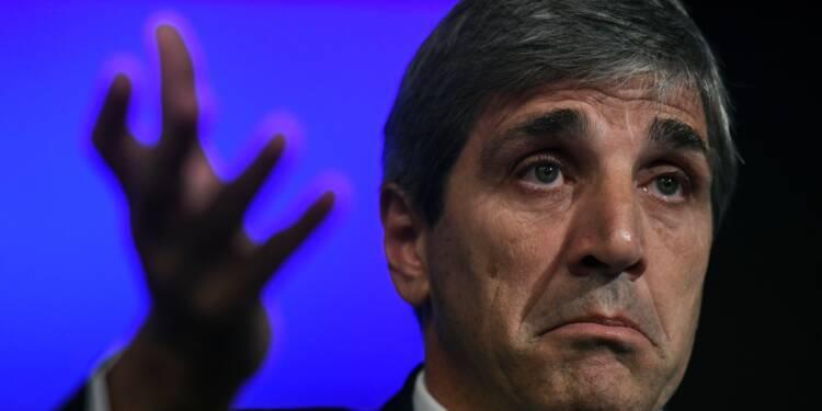 Crise argentine : le peso coule, le gouverneur de la banque centrale part!