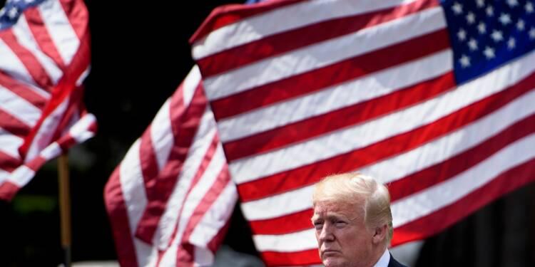 Commerce: Trump fait ce qu'il a promis