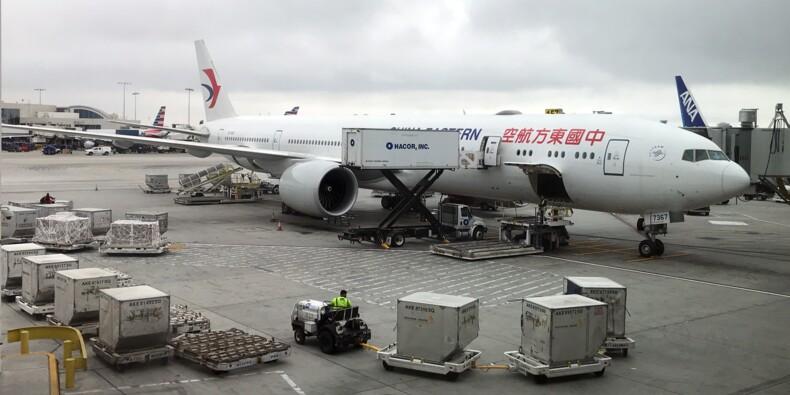 Boeing évalue les dégâts d'une guerre commerciale entre USA et Chine