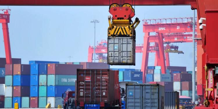 Guerre commerciale: la croissance mondiale pourrait payer les pots cassés
