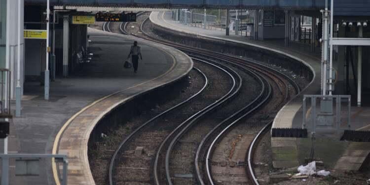 Rail britannique: démission après le chaos de la refonte des horaires