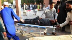 Afghanistan: 25 morts dans un attentat-suicide pendant le cessez-le-feu