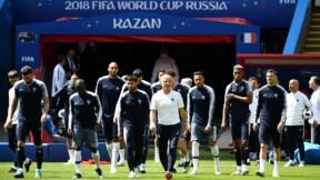 Mondial-2018: la bande de Griezmann à l'assaut du Mondial