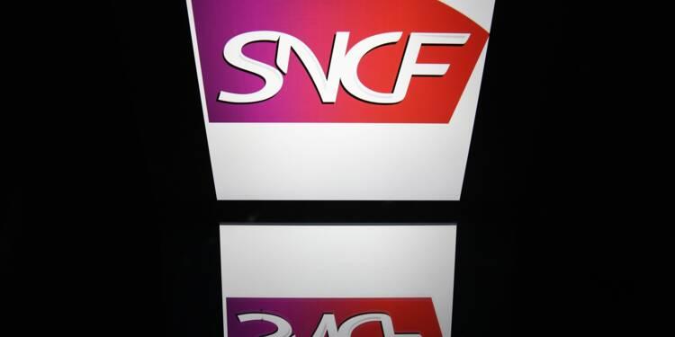 Trafic SNCF dimanche: 2 TGV sur 3, un TER sur deux