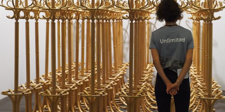 Art Basel confirme la bonne santé du marché de l'art